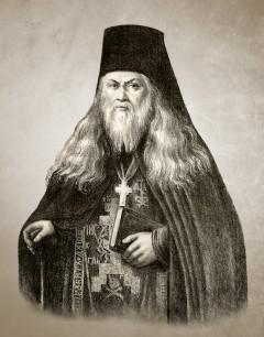 Elder Leonid (1768—1841)