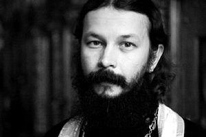 Свештеник Павле Гумеров