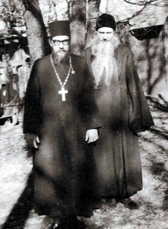 Imagini pentru orthochristian Seraphim Rose Platina