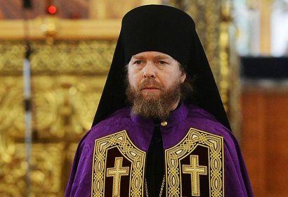 Епископ Егорьевский Тихон (Шевкунов)