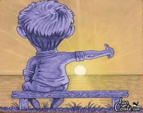 Image result for image of an imaginary friend