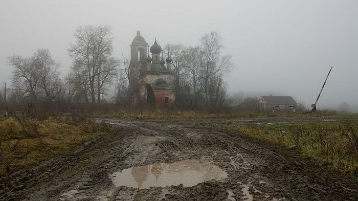 Destruction Of Monuments Of Eastern Christianity A Photo Contest