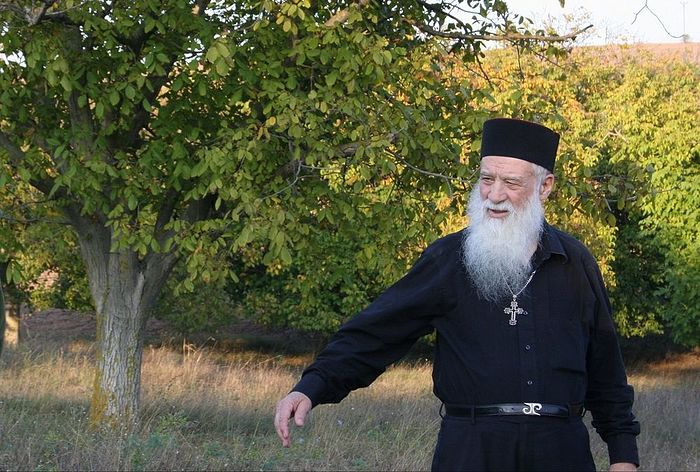 New film on life and legacy of Fr. George Calciu / OrthoChristian.Com