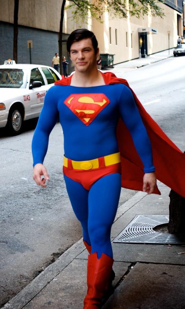 superman - WikiBlog