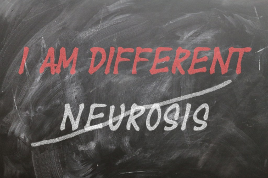 Neurosis Difference Board