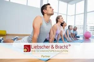 Firmen Service L&B Engpassdehnung Gruppe