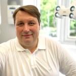 Zahnarzt und Implantologe Christoph Wittek in Augsburg, Bahnhofstraße 4
