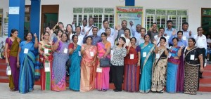 Sri Lankan Educators benchmark SBM with DepEd CALABARZON