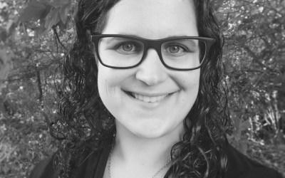 Amy Paysnick, Ph.D.