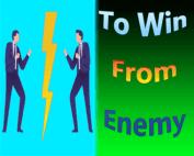 Powerful wazifa to win enemy