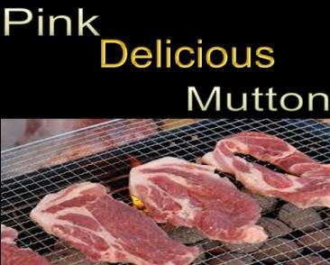 Delicious Mutton