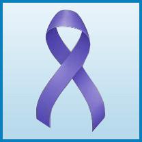 Hodgkin Lymphoma Cancer ribbon color