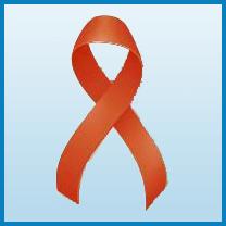 Leukemia Cancer ribbon color