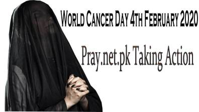 world cancer day pray