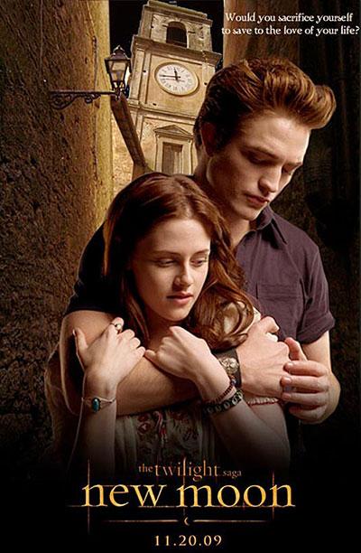 Saint Bracelet Twilight Saga