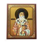 Saint Nectarios Orthodox Icon