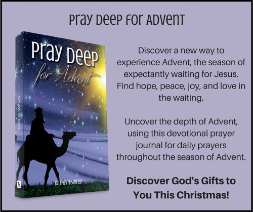 Discover a new way to experience Advent, finding hope, peace, joy, and love in the waiting. This daily devotional journal provides prayer prompts through prayer and hymns for use in any Advent season.