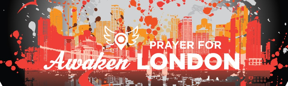 Awaken: New London Prayer Meetings
