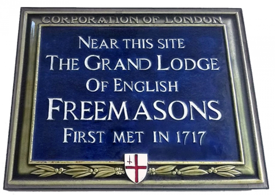 London and Freemasonry
