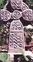 Celtic Cross.  Copyright 2003 S.G.P.  All Rights Reserved.