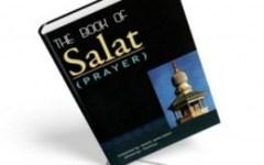 The book of prayer