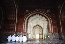 What Are the Rulings of Al-Masbuq in Prayer?