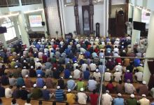What Should You Do Between the Two Khutbahs of Jumuah Prayer?