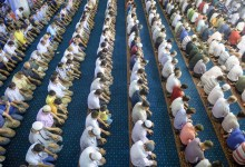 Making Supplication After Reciting Tashahhud in Prayer
