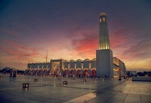 What is the Ruling of Offering Greeting the Masjid Prayer?