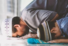 When Is It Obligatory for Children to Pray (Make Salah)?