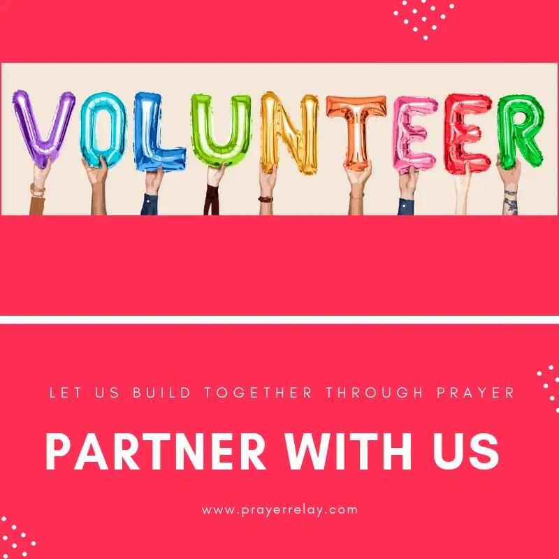 Volunteering 1