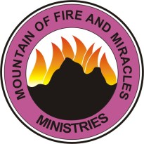 Mountain of Fire and Miracles Ministries MFM Logo