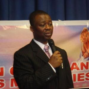Prayer Points To KILL Stagnancy – Dr  D  K  Olukoya – PRAYERS FIRE
