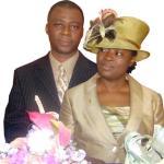 Bro Daniel and Sis. Shade Olukoya