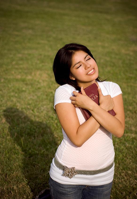 praying for spouse