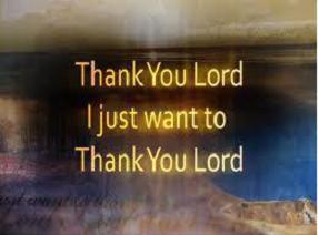 Thanks God its 11-11-11