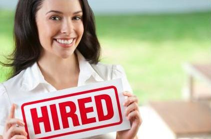 profitable employment prayers