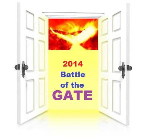 2014 Battle of the GATE