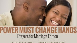 Prayers for Marriage - PMCH