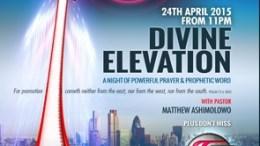 Wonders and Miracles night prayer by Pastor Matthew Ashimolowo