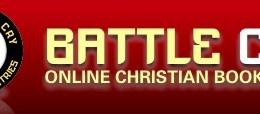 BATTLECRY ONLINE CHRISTIAN BOOKSTORE