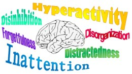 Prayers to heal Attention Deficit Hyperactive Disorder (ADHD)