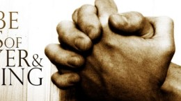 3 most important days to pray and fast