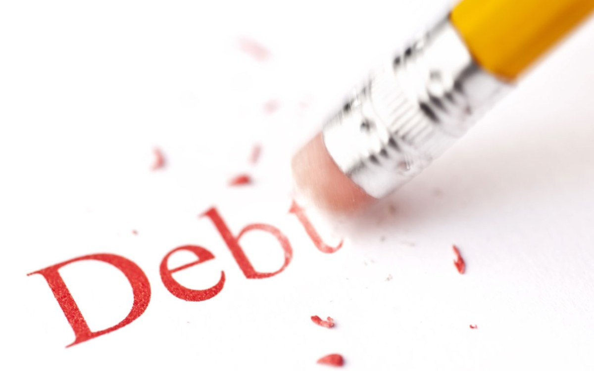 Prayers To Get out of Debt - By Elisha Goodman