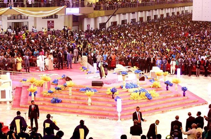 Faith Tabernacle testimonies