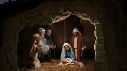 The Birth of Jesus through Joseph's Eyes