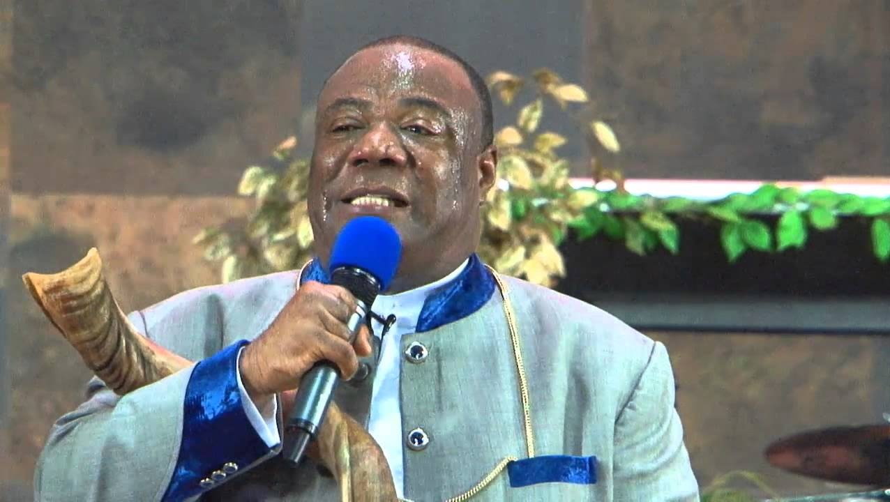Archbishop Duncan Williams - Midnight Prayer Points