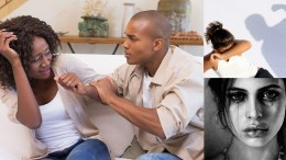 Domestic violence - abusive husband