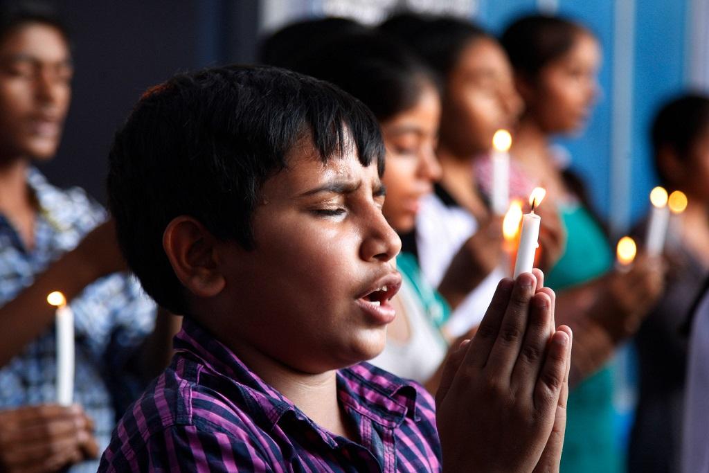 Prayer Request for spiritual breakthrough for Indian family