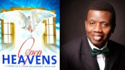 Open Heavens By Pastor E. A. Adeboye